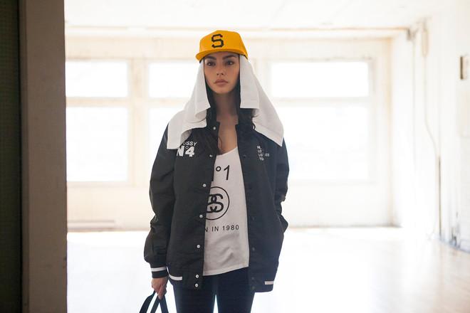 """Stüssy – образец и архетип """"уличной одежды"""""""