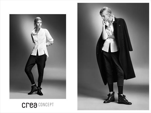 Crea Concept в Тбилиси