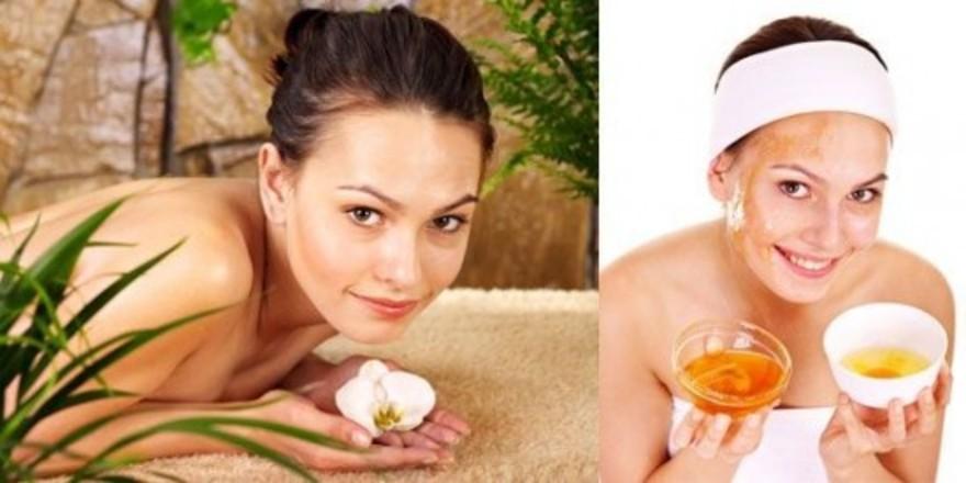 Большие поры на коже лица: спа-процедуры в домашних условиях