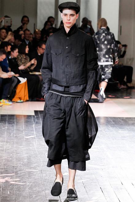 Гении моды: Ёдзи Ямамото