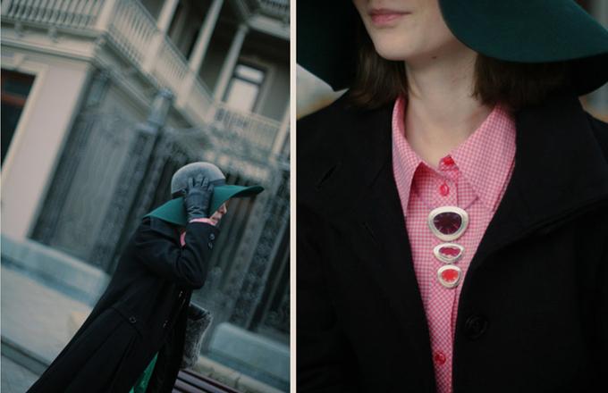 Как одеваются в Тбилиси