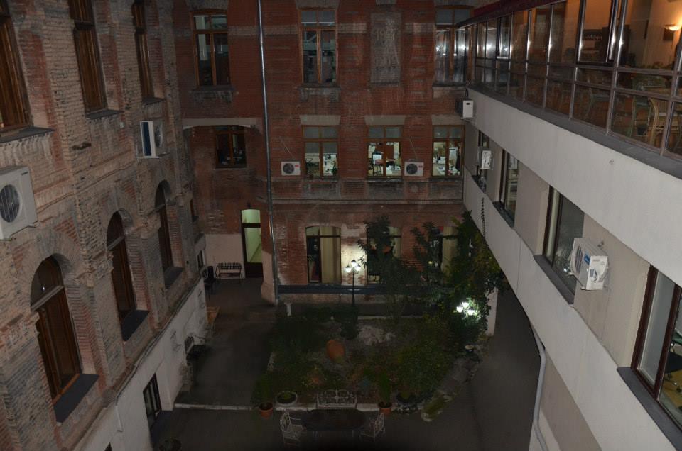 Библиотека Виноделия и Вина в Тбилиси