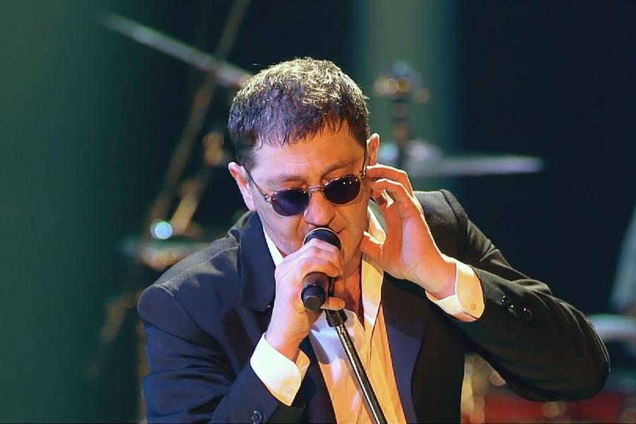 Концерт Григория Лепса в Тбилиси