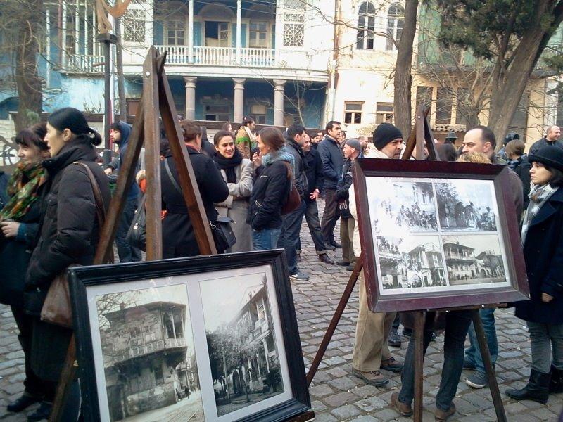 Гастрономический путеводитель по Тбилиси