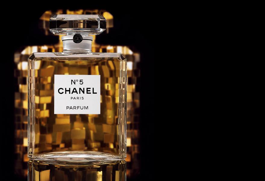 სუნამოების ენციკლოპედია: Chanel No. 5 და ესტე ლაუდერ სუნამო