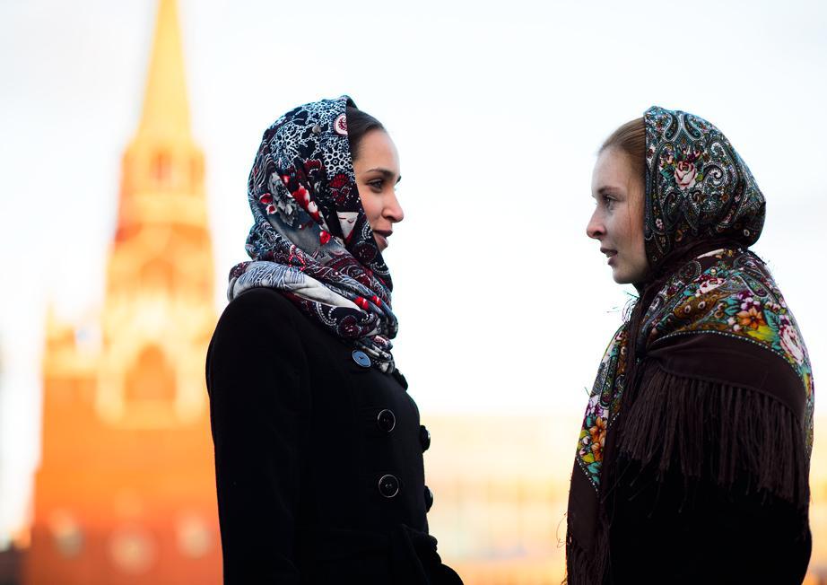 """Интернациональный """"стрит стайл"""" 2015"""