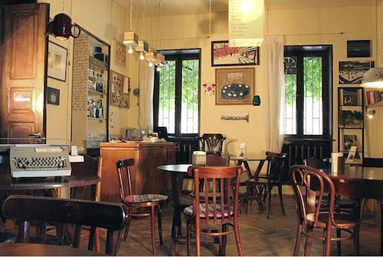 10 Tbilisi Art-Cafes Changing Georgian Identity