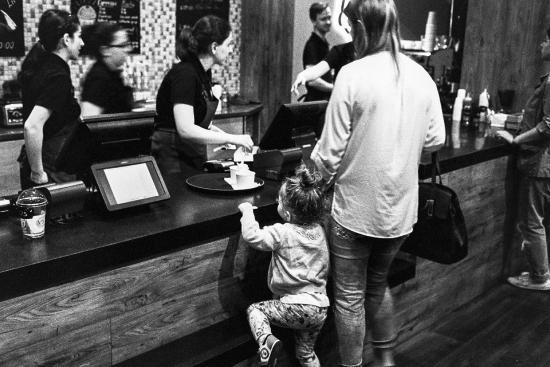 Coffeesta - ს ქსელის პირველი კაფე თბილისში