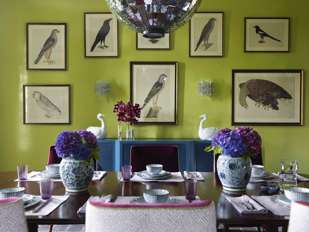 Гардения Шеварднадзе и  всегда популярный тренд  – цветочный дизайн