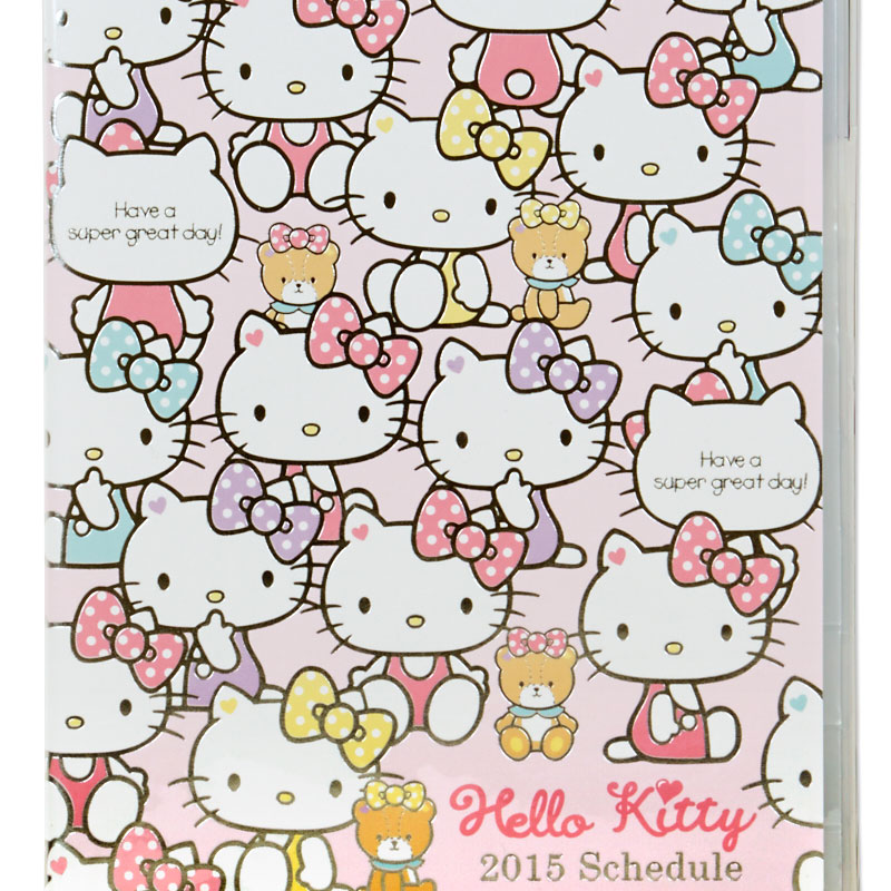 New colections: Hello Kitty