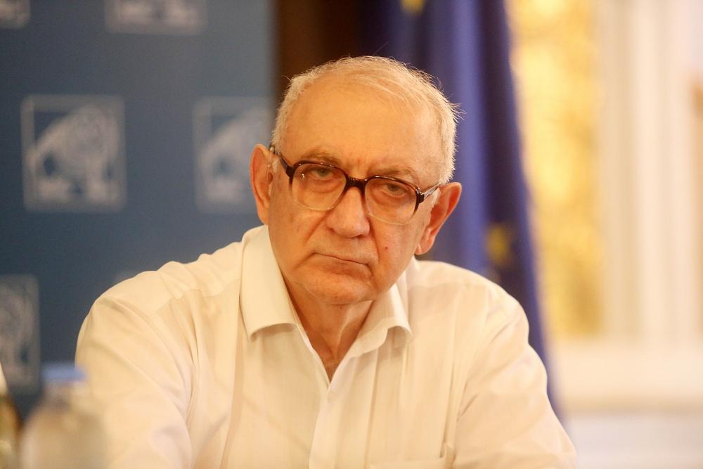 Звезда в честь Эльдара Шенгелая появится в Тбилиси