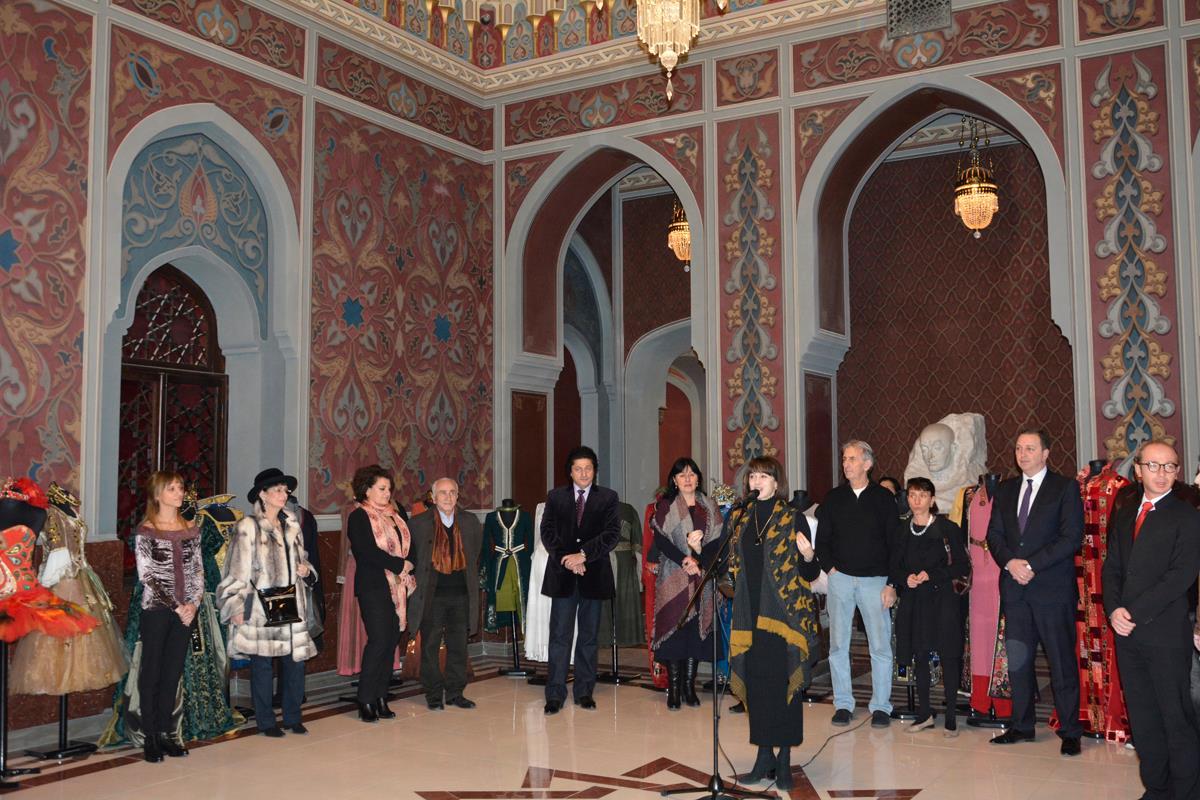 30 января откроется Тбилисский театр оперы и балета