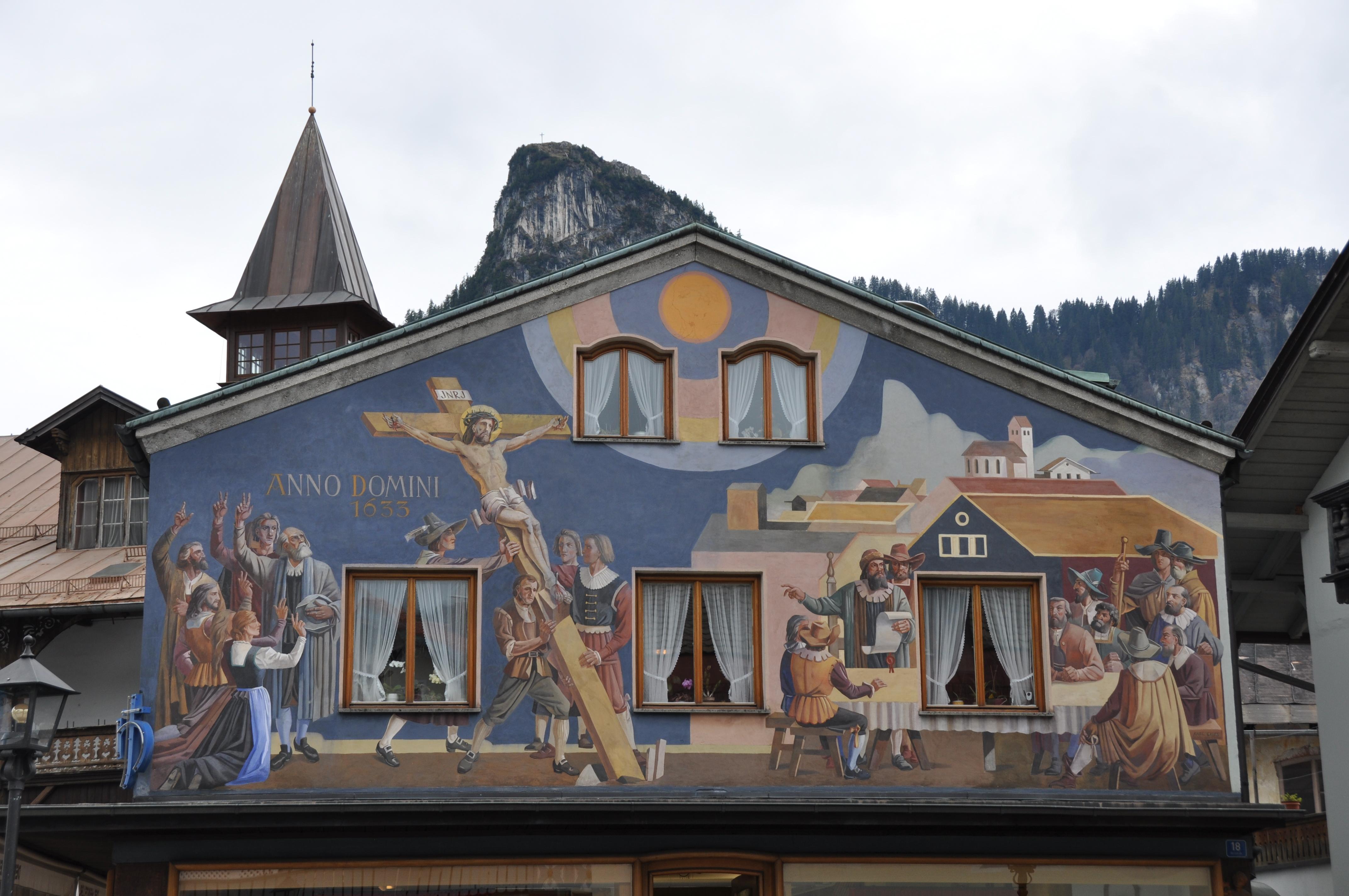 Самобытная Бавария
