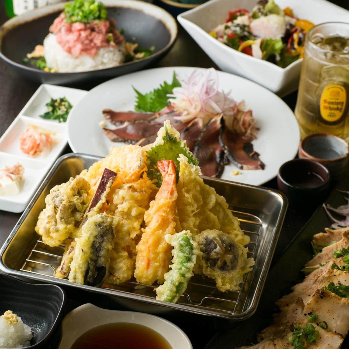 Японские специализированные рестораны