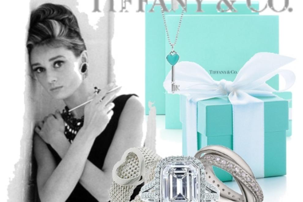 «Tiffany and Co» საინტერესო დაწვრილებები