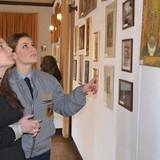 Литературный мемориальный дом-музей Ильи Чавчавадзе