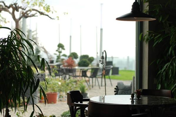 Cafe Verde Tbilisi Menu