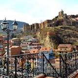 სახურავი ბარი (Tiflis Palace)