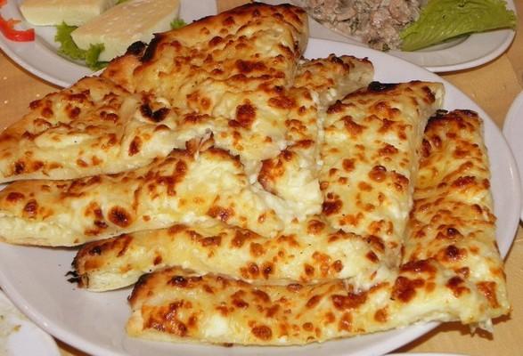 хачапури грузинский рецепт с фото
