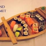 Grand Gourmet(на Казбеги)