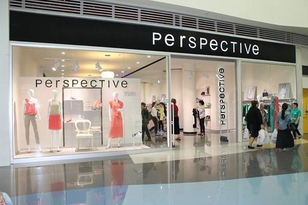 Каталог Perspective Одежда