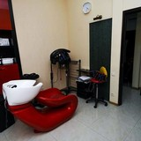 Beauty Salon Shako Sajaia