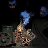 Tbilisi State Marionette Theatre