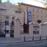 CINEMA HISTORY MUSEUM OF GEORGIAN SHOTA RUSTAVELI THEATRE AND FILM STATE UNIVERSITY