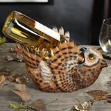 Drunk Owl