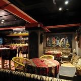 Африканский бар