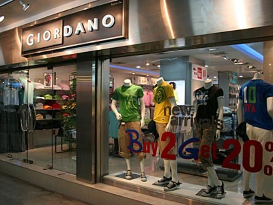 giordano its branding Giordano: the asian apparel brand view comments tweet giordano is one of the better known apparel brands to originate from asia with its presence in several.