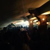 სარდაფი ბარი (Basement Bar)