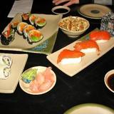 Sushi Room (King Pharnavzi)