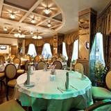 Shangri La Restaurant