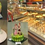 Le Gateau (Le Gâteau)