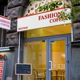 Fashion Coffee