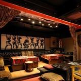 African Bar