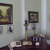 Дом-музей Николоза Бараташвили