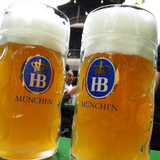 Hofbräuhaus (HB) - ROYAL COURT BEER
