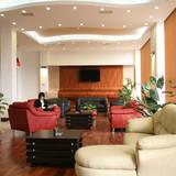 Lobby  bar D'Plaza Hotel