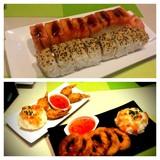 Sushi Room (Bambis Rigi)