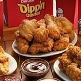 "KFC (""Georgia Kentucky Fried Chicken"")"