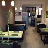 Sushi Room