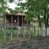 G. Chitaia Museum of Ethnography