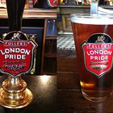 Ландон Прайд (London Pride)