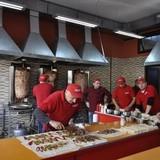 Gldani shawarma