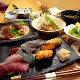 Сакэ суши бар (Бесики)
