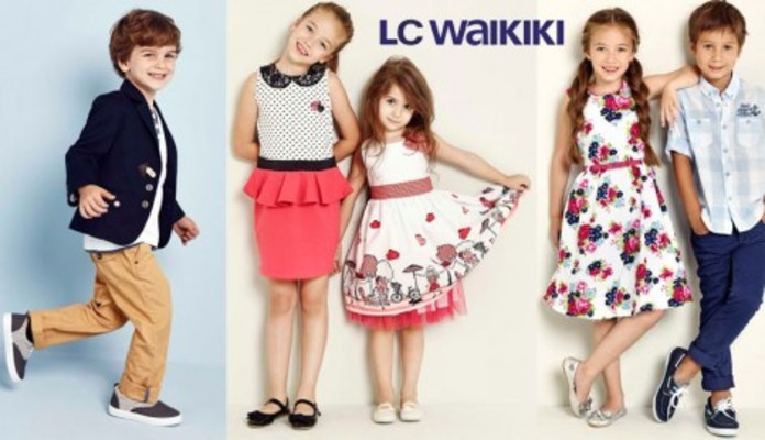Lc waikiki egypt dresses long ago