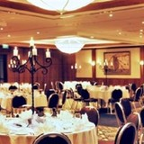 Brasserie Freedom (Courtyard Marriott Tbilisi)