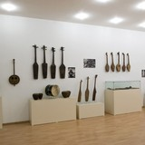 Tbilisi State Museum of Georgian folk music and musical instruments